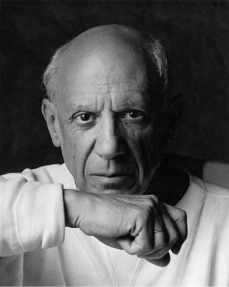 Image result for pablo picasso