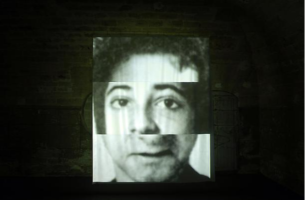 Christian Boltanski, Prendre la parole Etre à nouveau (Speaking Up Being Anew), 2005