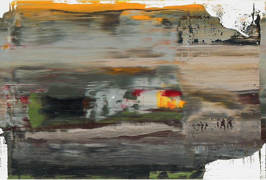Gerhard Richter, Abstract Painting (894-1), 2005