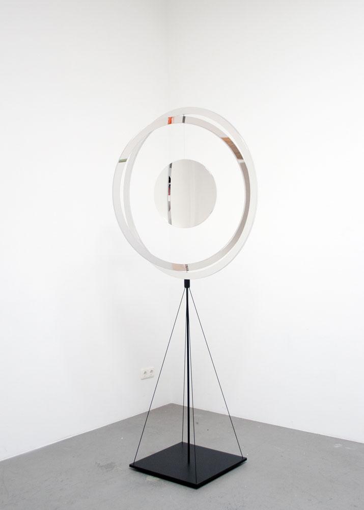 Art sheep features jeppe hein art sheep for Miroir 100 x 50