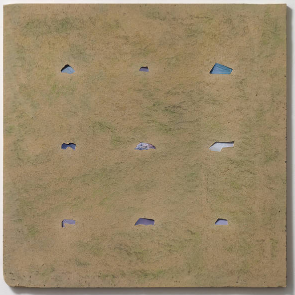 Marie Søndergaard Lolk, Untitled, 2008,.