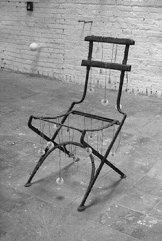 Michel François, Still Life, 1988