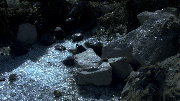 Philippe Parreno, Still from C.H.Z., 2011, 2k uncompressed dpx images, WAW sound files, 14min