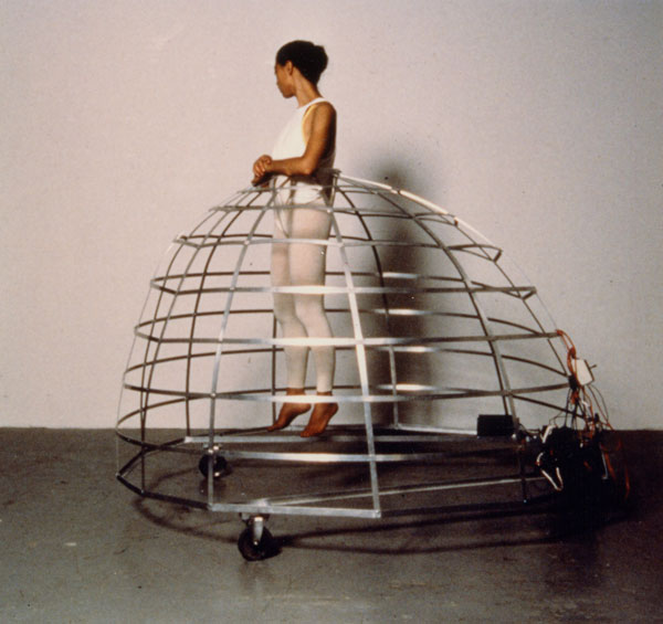 Remote control, 1989. Courtesy Museum Boijmans Van Beuningen