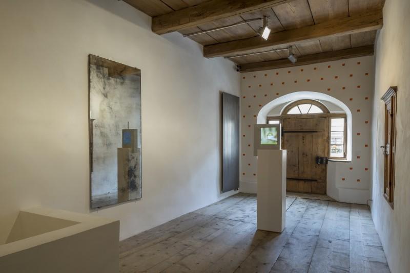 exhibition su mei tse at tschudi art sheep