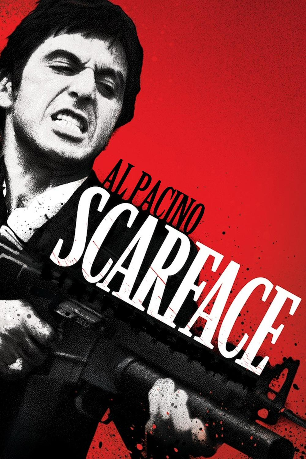 an analysis of the movie scarface Antonio tony raimundo montana is the main protagonist of scarface and the video game scarface - the world is yours he was portrayed by al pacino in the movie and voiced by andré sogliuzzo in the game tony montana has become a cultural icon and is one of the most famous movie characters of.