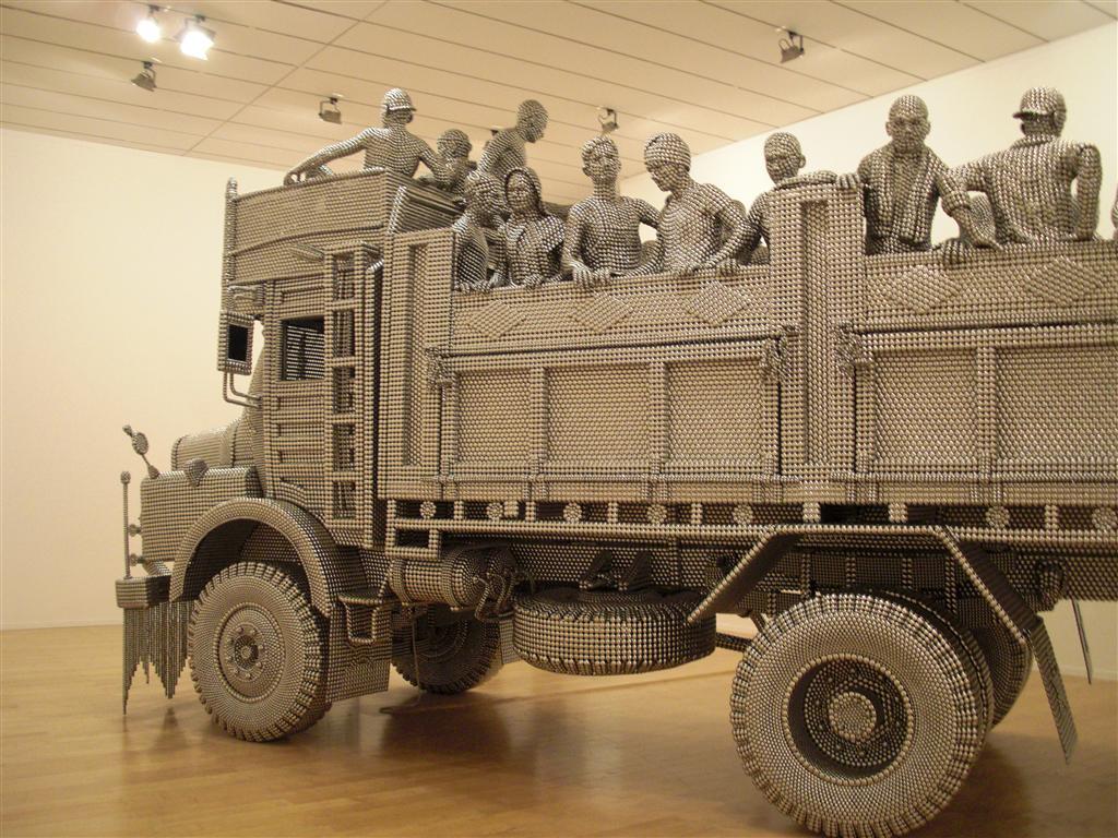 Valay Shende, Transit, 2008