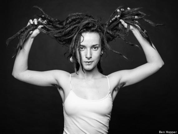 Cassia Tsura. Performer.