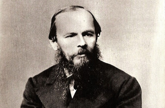 Dostoevsky grand inquisitor