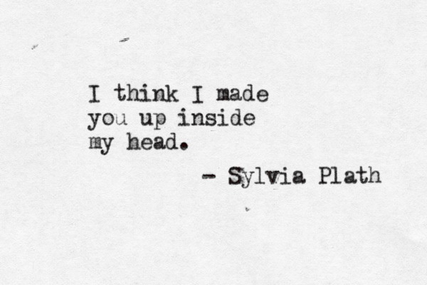 sylvia-plath-mad-girls-love-song-quote