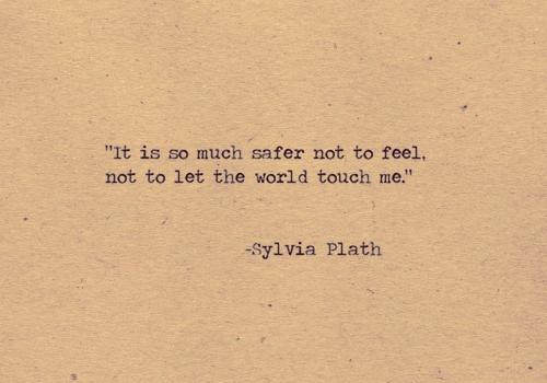 Sylvia Plath Love Quotes Magnificent 48 Quotes From Sylvia Plath ArtSheep