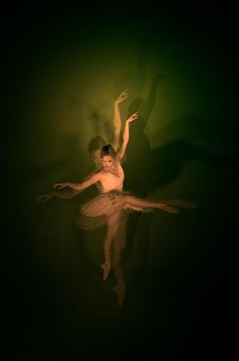 Ballerina#1