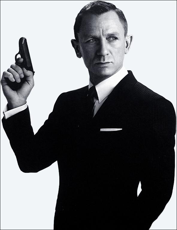 James Bond: How Did Th...
