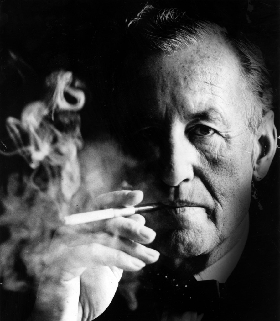 Fleming-smoking