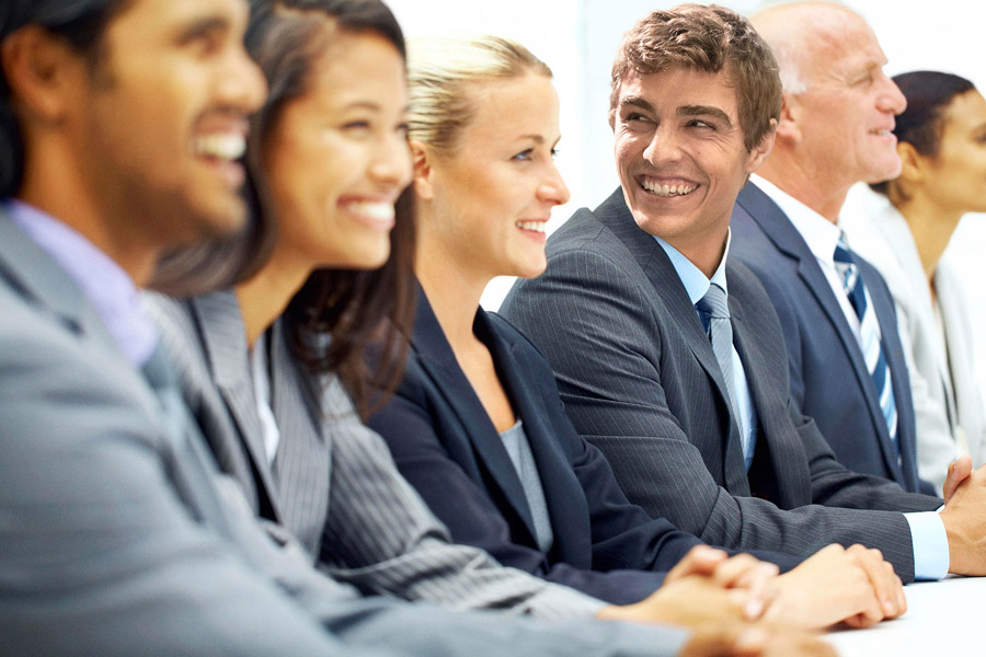Networking and learning - Business Seminars