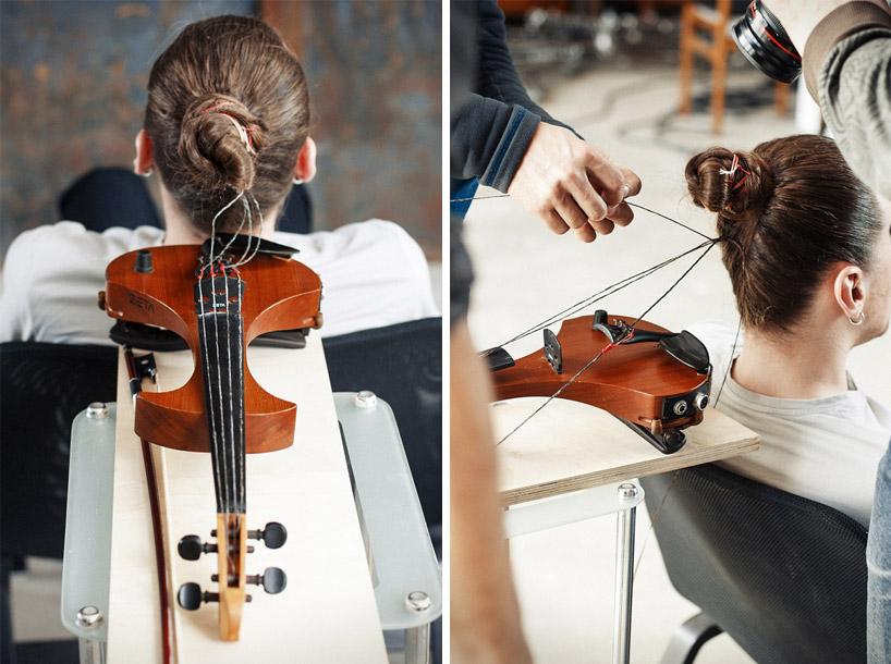 tadas-maksimovas-plays-the-voilin-with-his-hair-designboom-0