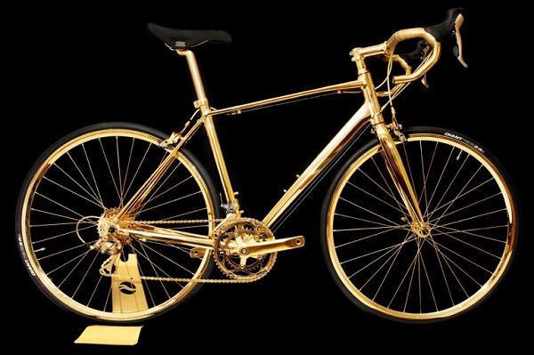 24-Karat-Gold-Plated-Bicycle-2