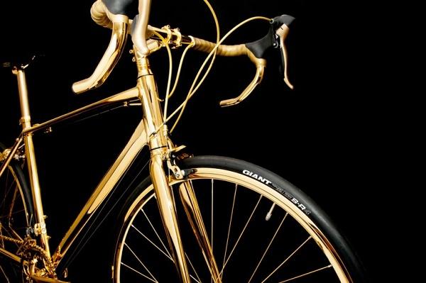 24-Karat-Gold-Plated-Bicycle