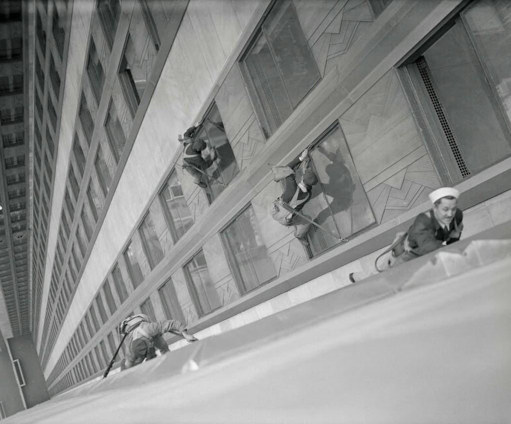 ConstructingtheEmpireStateBuilding1930s10