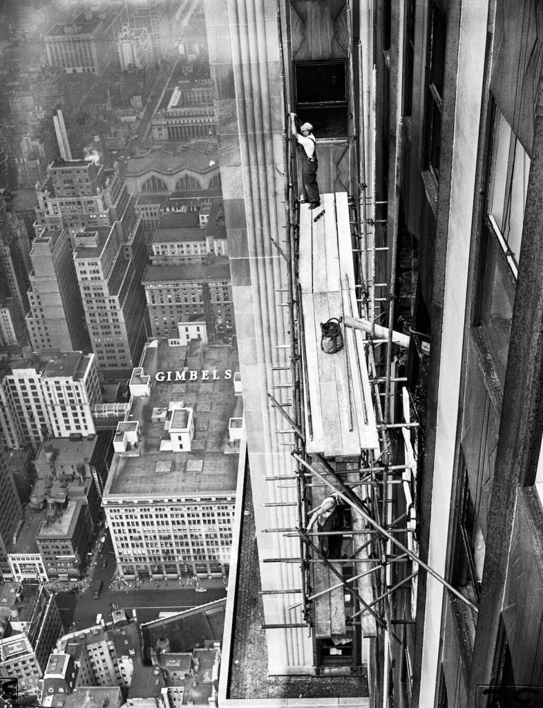ConstructingtheEmpireStateBuilding1930s14