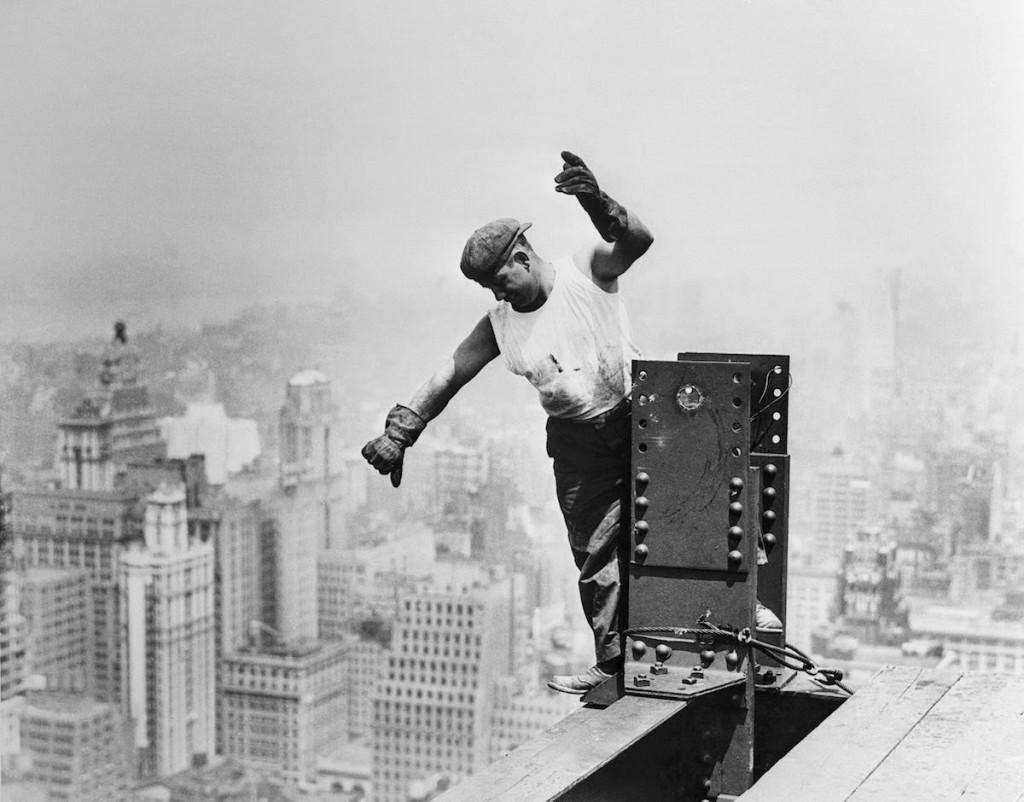 ConstructingtheEmpireStateBuilding1930s2