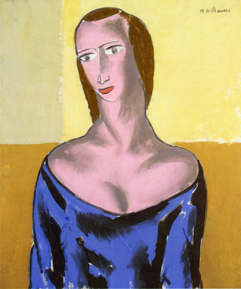Girl-1923-1-xx-Frederick-R-Weisman-Art-Museum-United-States