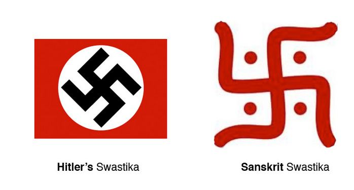 The Swastika As A Symbol In Pre Wwii European Everyday Life Art Sheep