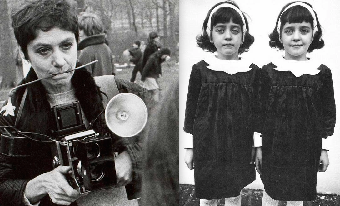 7 of the greatest photographers of all time