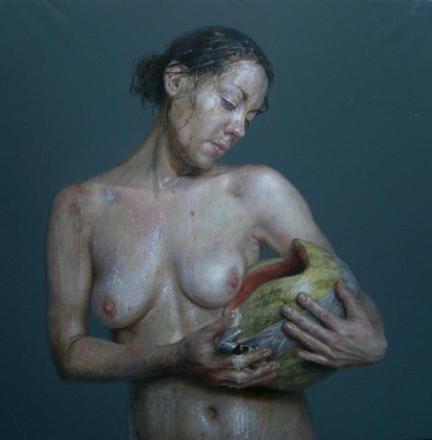 art Monica cook nude