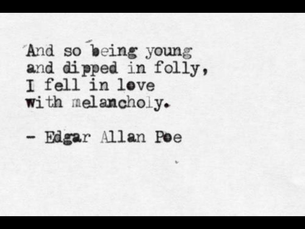 Edgar Allan Poe Love Quotes Romanceedgar Allan Poe  Artsheep