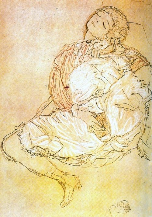 Gustav-Klimt-1