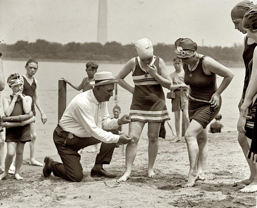 June-30-1922.-policeman-swimsuits