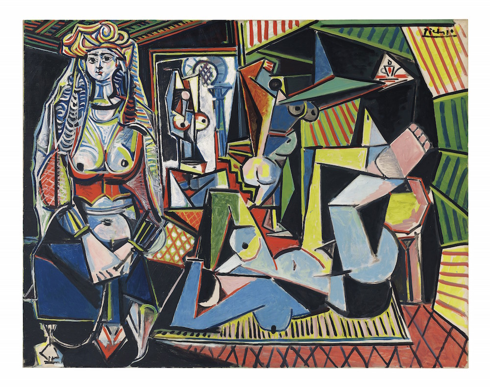 PICASSO-FEMMES-DALGER-©-2015-Estate-of-Pablo-Picasso-Artists-Rights-Society-ARS-New-York