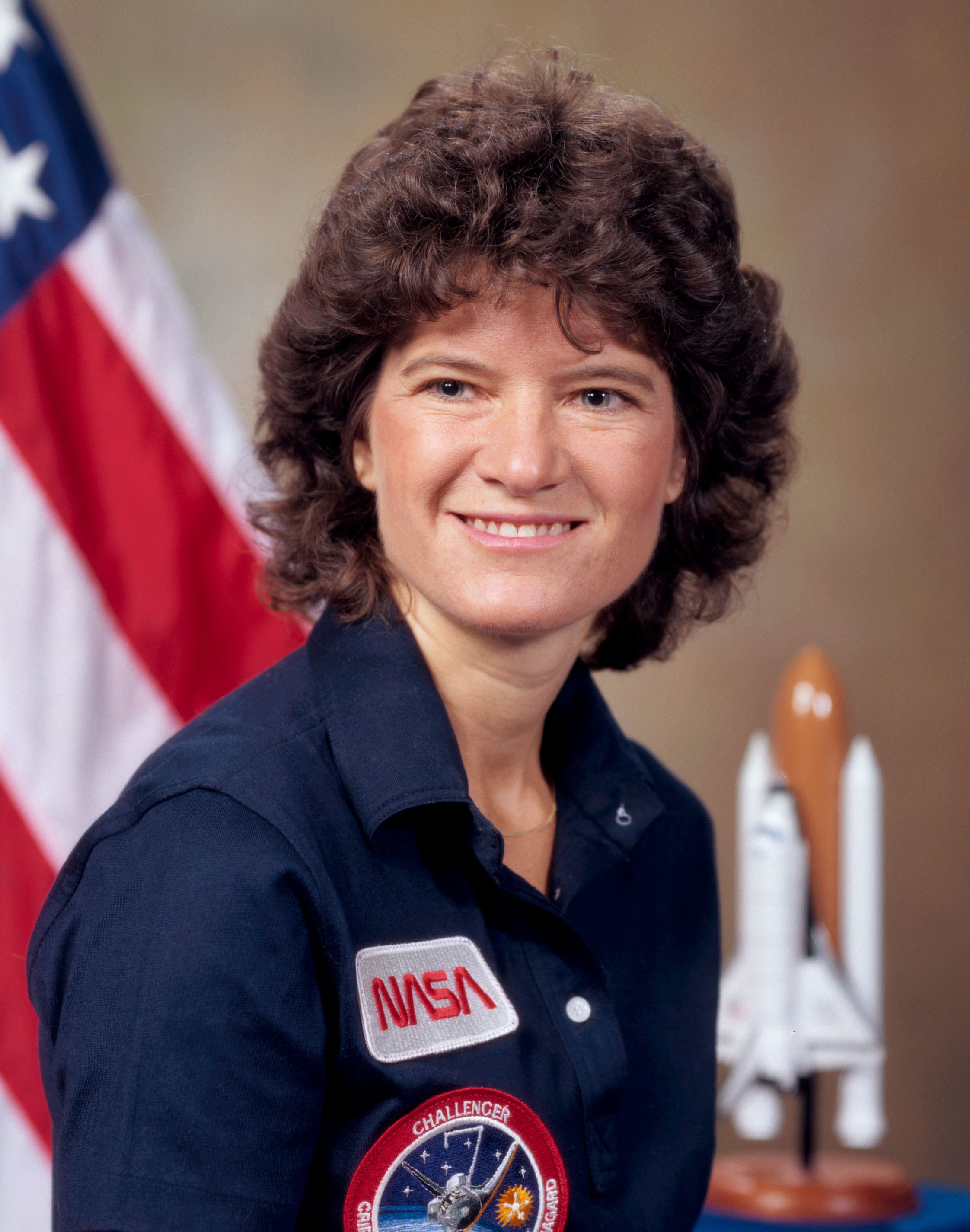 Google Celebrates Sally Ride The First American Woman In