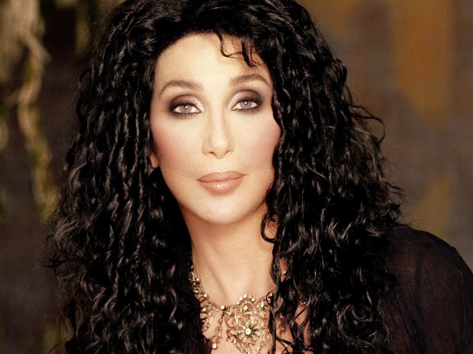 cher strong enough скачать