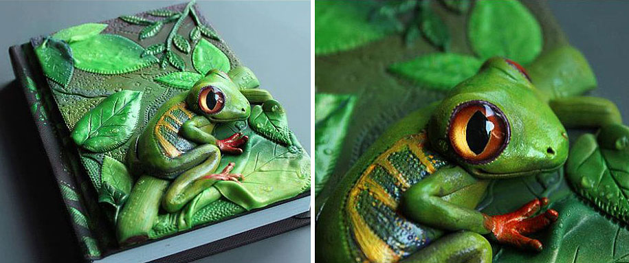 Fairytale book covers featuring all kinds of 3d animals by aniko jonathan voltagebd Images