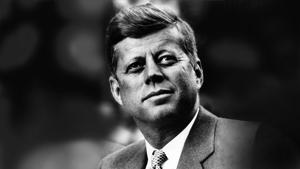 Image result for John F. Kennedy wallpaper