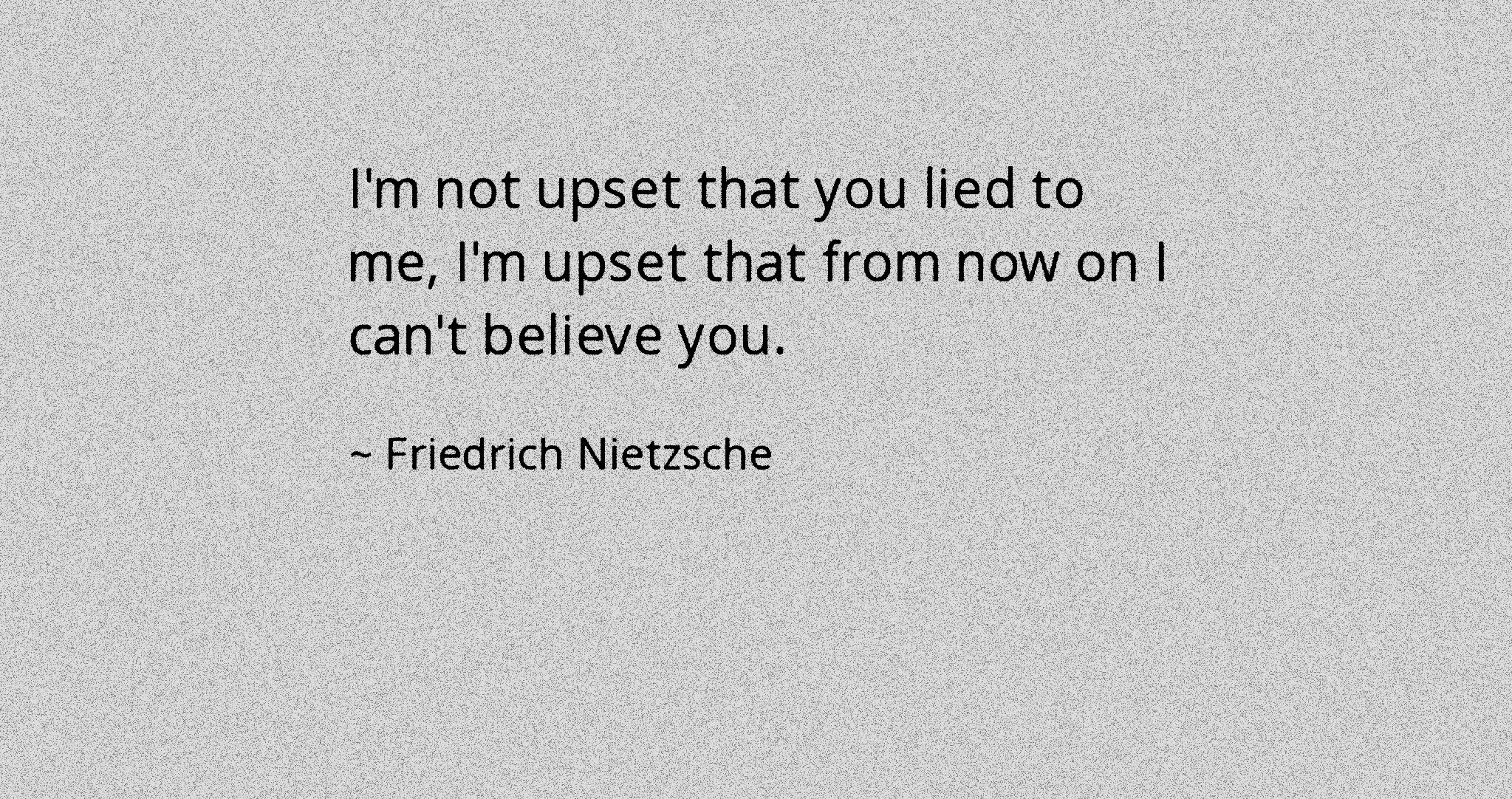 Quotes Nietzsche Inspiration 23 Of Friedrich Nietzsche's Most Famous Quotes  Artsheep
