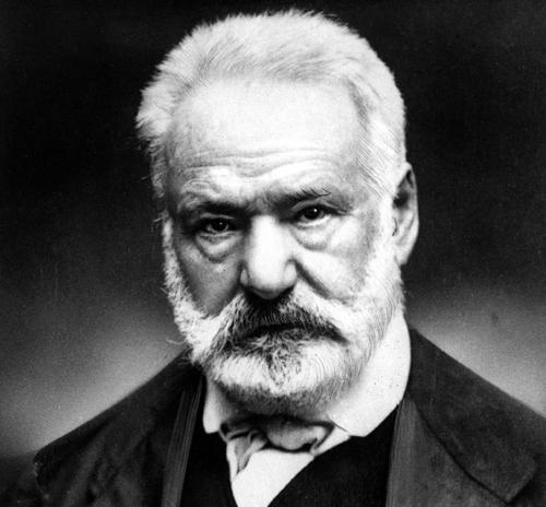 Victor Marie Hugo Biography Biografia Biographie