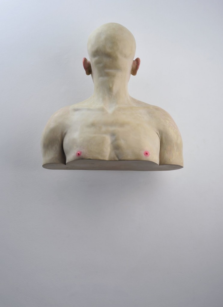 Bogdan-Rata-Self-to-the-Wall-2008-62.00-cm-height-58.00-cmwidth-24.00-cm-depth
