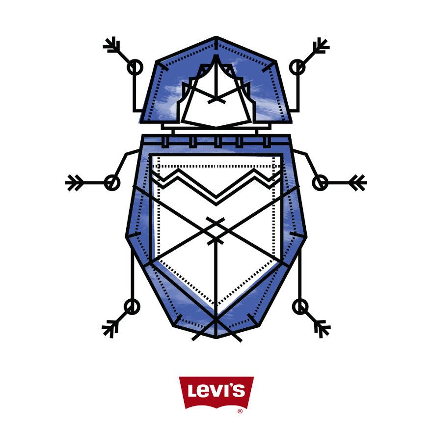 LEVI__880
