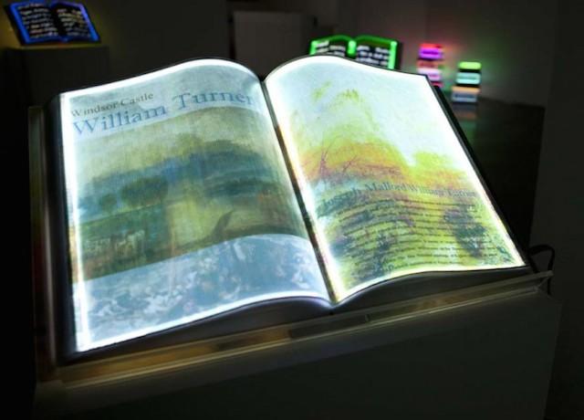 Luminous-Neon-Books-by-Airan-Kang-10