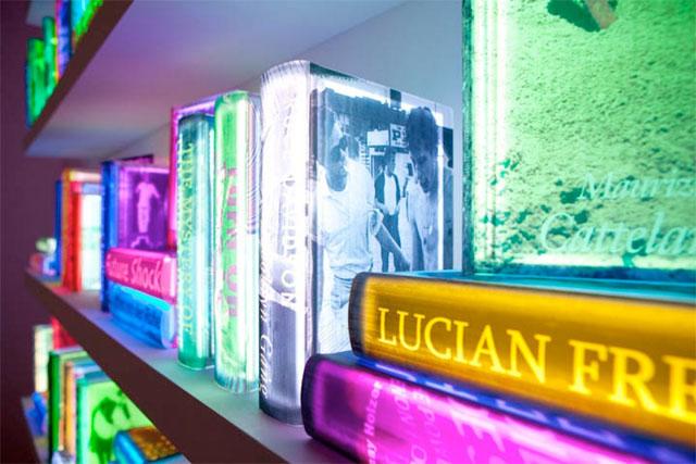 Luminous-Neon-Books-by-Airan-Kang-5