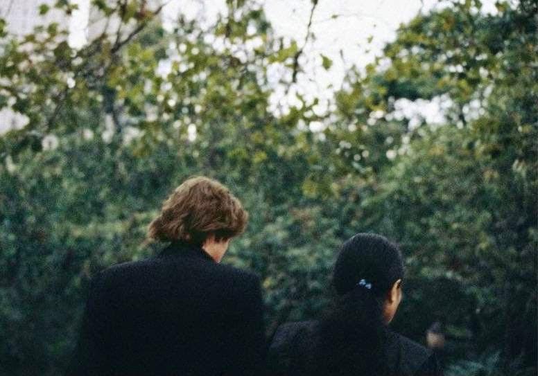 UnseenphotosofJohnLennonandYokoOno198010