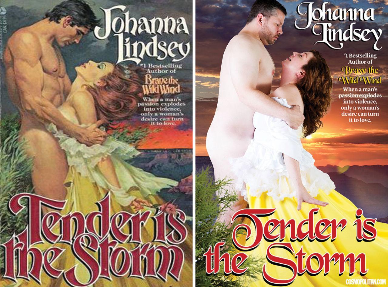 Известные порнографические романы