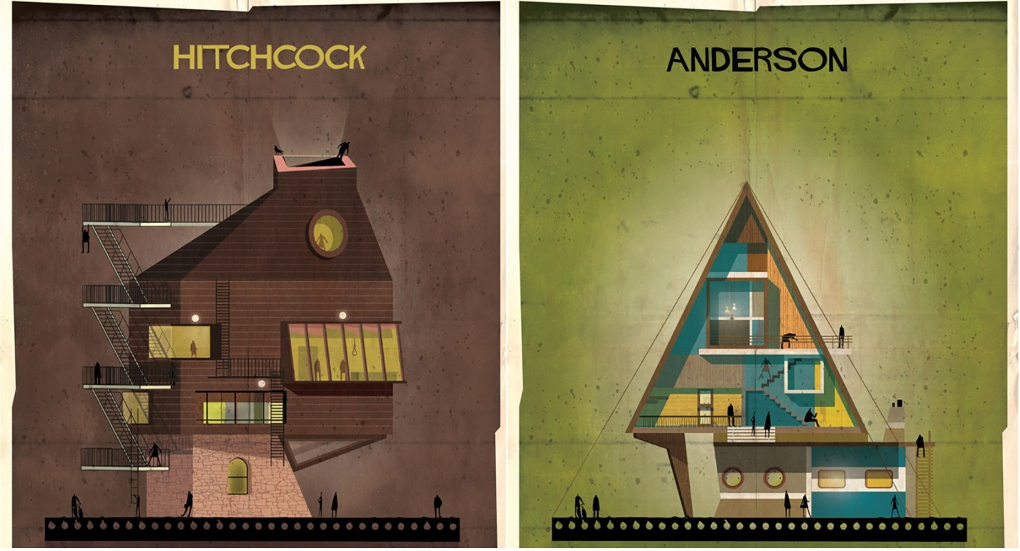 Federico Babina Archidirector Illustration Designboom 21