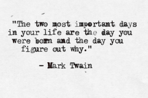 Mark Twain Quotes About Life Awesome 21 Of Mark Twain's Most Famous Quotes  Artsheep