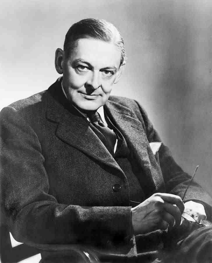 the life and literary career of thomas stearns eliot Module b: critical study of texts – t s eliot  thomas stearns eliot (1888-1965)  wars greatly influenced eliot's perspectives on life and.