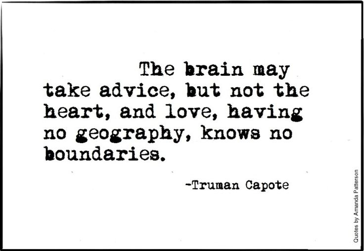 19 Of Truman Capote's Most Famous Quotes