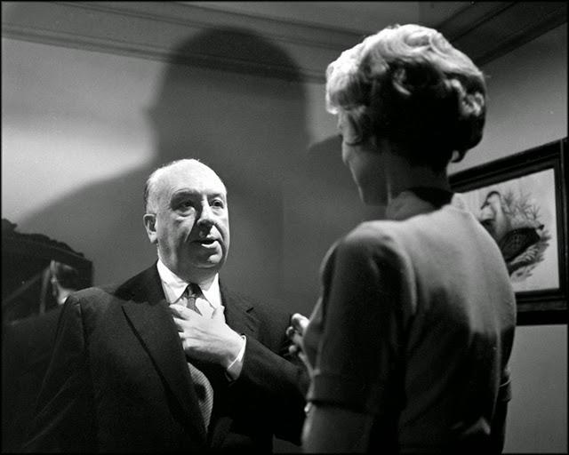 AlfredHitchcockandtheMakingofPsycho196035